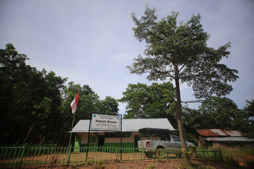 Sekolah-Besamo